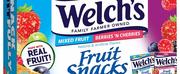 WELCHS® Fruit Snacks for Halloween Treats Photo