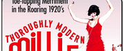 Riverside Theatre to Present Broadway Hit THOROUGHLY MODERN MILLIE