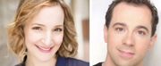 Maggie Lakis and Rob McClure Star in TREASURE ISLAND: LIVE Photo