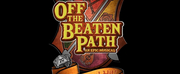 OFF THE BEATEN PATH Online Reading Announced October 17 Photo
