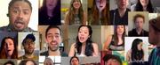 VIDEO: Quarantine Chorus Performs \