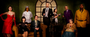 Photos: Meet the Cast of CLUE at Tacoma Little Theatre