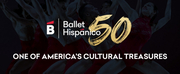 Ballet Hispánico Named One Of Americas Cultural Treasures By Ford Foundation Photo
