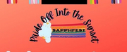 Violet Surprise Theatre Presents SAPPHFEST: PRIDE OFF INTO THE SUNSET