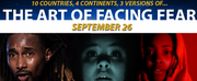 THE ART OF FACING FEAR to Span 10 Countries, 4 Continents, and 3 Versions Photo