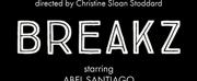 Cris Eli Blaks Breakz To Premiere At Downtown Urban Arts Festival