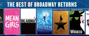 Dallas Summer Musicals Announces Revised 2021-2022 Broadway Season Photo