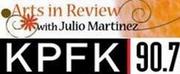 KPFKs Arts In Review Celebrates Dia De Los Muertos Photo