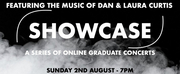 Hundred Acre Productions With Dan & Laura Curtis Support Graduating Students in SHOWCA Photo