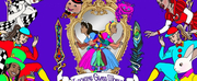 NextStage Theatre Company Presents LOOKING GLASS WORLD: An Interactive Choose-Your Own Jou Photo
