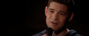 Exclusive: Get A First Look At Jeremy Jordan: CARRY ON Photo
