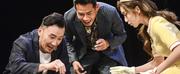 BWW Review: LARGER THAN LIFE at Hong Kong City Hall Theatre Photo