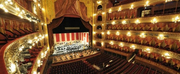 Teatro Colón Lowers Curtain for Current Global Health Crisis