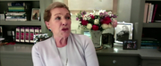 VIDEO: Julie Andrews Shares Grand Tales From The Stage on THE LATE SHOW WITH STEPHEN COLBE Photo