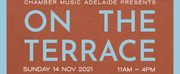 ON THE TERRACE Concerts Come to the North Terrace Next Month
