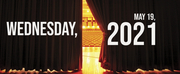 Virtual Theatre Today: Wednesday, May 19, 2021