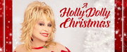 Dolly Parton Announces Upcoming Album A HOLLY DOLLY CHRISTMAS Photo