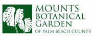 Mounts Botanical Garden Cancels Annual Spring Benefit