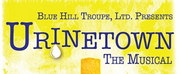 URINETOWN Authors Mark Hollmann & Greg Kotis to Give Talkback After Blue Hill Troupes
