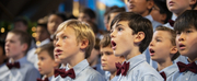 Ragazzi Boys Chorus Streams Concert JOY, AWE, AND WONDER Photo