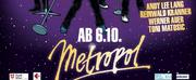 BWW Review: MILLION DOLLAR QUARTET at Metropol Vienna
