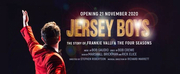 JERSEY BOYS Takes The Stage At The Court Theatre Photo