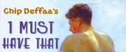 John Tartaglia, Stephen Bogardus and More Featured on Chip Deffaas I Must Have That Man Al Photo