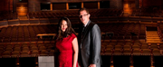 Composers Daniel and Laura Curtis to Introduce New Voices With Online Concert