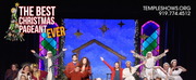 Temple Theatre Presents THE BEST CHRISTMAS PAGEANT EVER Photo