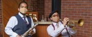 Photo Flash: Pittsburgh OperaPresents Charlie ParkersYARDBIRD Photo
