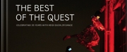 Heidi Duckler Dance Presents The Best of The Quest Digital Book Signing Photo