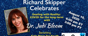 Richard Skipper Celebrates Dr. Judi Bloom to Benefit Safe Place for Youth Photo