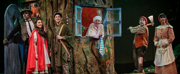 CAPERUCITA ROJA se estrena este sábado en el Teatro Sanpol Photo