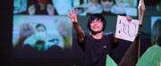 フレ フレ OSTRICH!! HAYUPANG DIE-BOW-KEN Returns to Tokyo Festival 2021