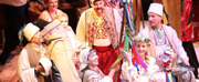 THE FAIR AT SOROCHYNTSI Will Be Performed at Bolshoi This Month Photo