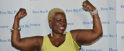 Broadway Brainteasers: Lillias White Word Search! Photo