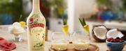 BAILEYS COLADA A New Limited Time Offering for a Vacation in a Bottle Photo
