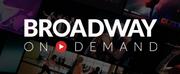Broadway on Demand Postpones Tony Award Celebration Set For June 7