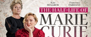 Review Roundup: THE HALF-LIFE OF MARIE CURIE