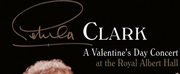New Collectors Edition of PETULA CLARK - A VALENTINES DAY CONCERT AT THE ROYAL ALBERT HALL Released