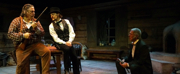 Photo Flash: Road Less Traveled Productions Presents THE AUTHENTIC LIFE OF BILLY THE KID