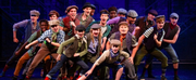 BWW Review: Kids Cast Carries NEWSIES at Skylight
