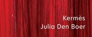 Pianist Julia Den Boer Releases Kermès