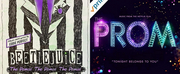 Releases: BEETLEJUICE Demos, First Song From THE PROM, & More! Photo