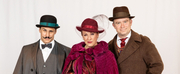 MURDER ON THE ORIENT EXPRESS Comes to Meadow Brook Theatre