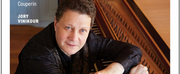 Harpsichordist Jory Vinikour Surveys Couperin Keyboard Suites On \