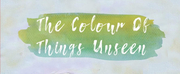 Annee Lawrence Has Released New Literary Novel - The Colour Of Things Unseen
