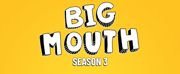 Photo Flash: Netflix Releases BIG MOUTH Season Three Teaser Art, First Look Photos