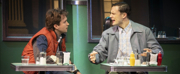 Photo Flash: First Look at Roger Bart, Olly Dobson, and the Cast of BACK TO THE FUTURE in Action!