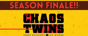 VIDEO: Watch the Season Finale of THE CHAOS TWINS - Watch Now! Photo
